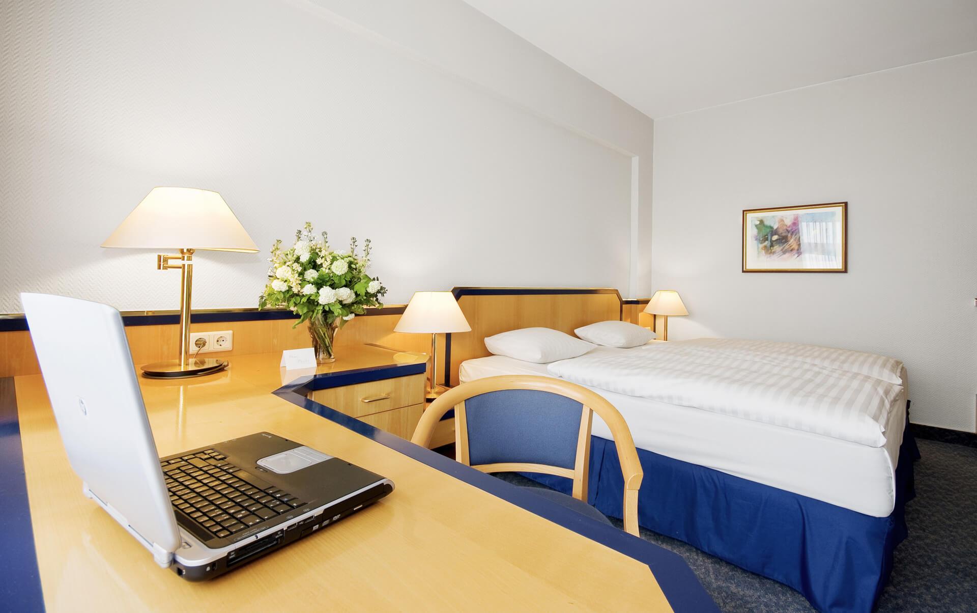 Hotel Hamburg Doppelzimmer
