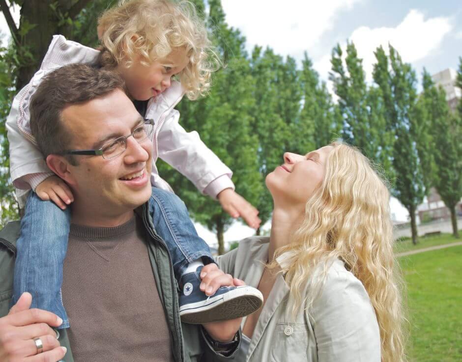 Familien Angebote im Holiday in Hamburg, mit Familienzimmern.