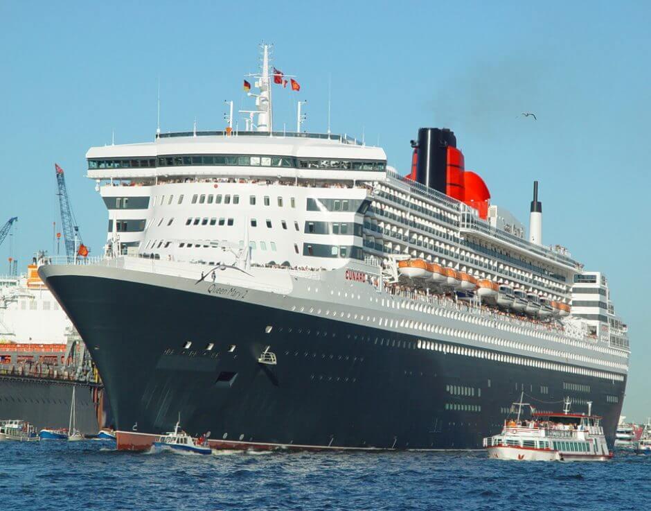 Übernachtungsangebote für Kreuzfahrttouristen, mit kostenlosen Shuttle-Transfert zum Schiff.